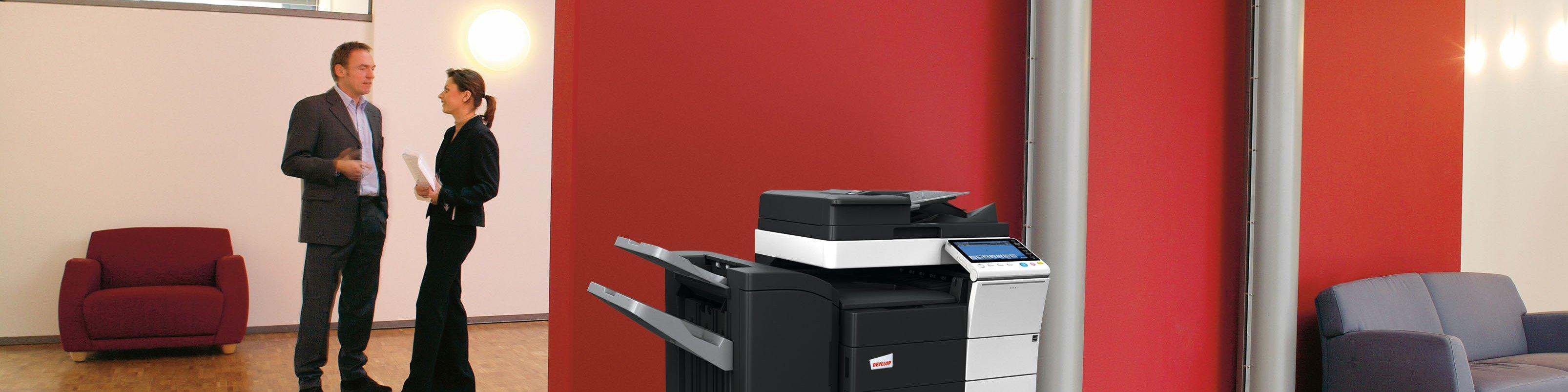 Permalink auf:MULTI: mehr als nur herkömmliches Drucken und Kopieren